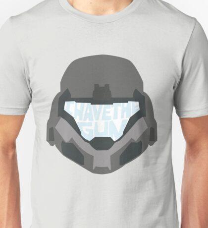 Our Last Words - Noble 6 Unisex T-Shirt