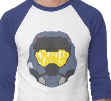Our Last Words - Carter Men's Baseball ¾ T-Shirt