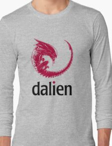 Dalien distro Long Sleeve T-Shirt