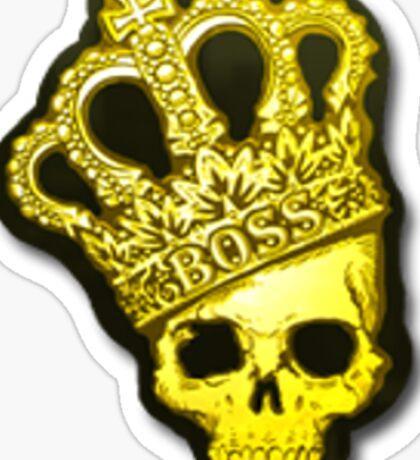 CS:GO Crown (Foil) Sticker