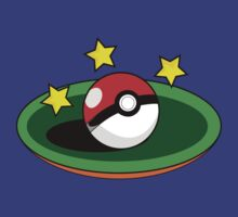 Pokeball Click by Dalyz