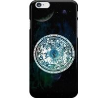 Heliocentric/Anthropicentric iPhone Case/Skin