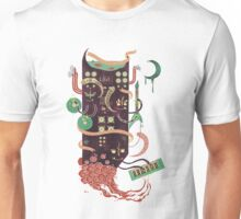 Power Trio Unisex T-Shirt