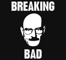 Walter White - Breaking Bad by funkybreak