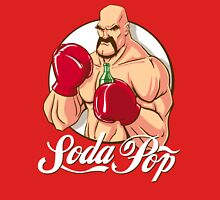 Soda Pop Unisex T-Shirt