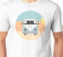 The Van of the Future Unisex T-Shirt