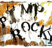 PIMP ROCKY logo - Paul Ryan & Niklas Henke by Paul Ryan