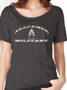 Alliance Military Women's Relaxed Fit T-Shirt