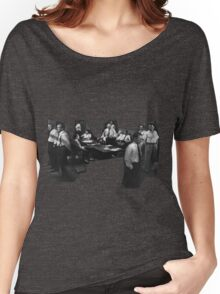 12 Angry Men (Twelve Angry Men) Women's Relaxed Fit T-Shirt