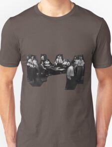 12 Angry Men (Twelve Angry Men) T-Shirt
