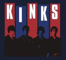 The Kinks Kids Clothes