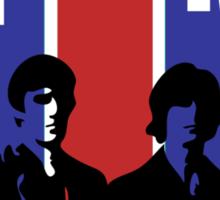 The Kinks Sticker