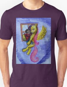 A New Home - The Exclusive T-Shirt Unisex T-Shirt