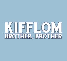 Kifflom! by InsomniACK
