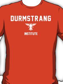 Durmstrang - Institute - White T-Shirt