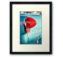Oldsmobile 88  Framed Print