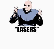 Dr. Evil,  Lasers , Austin Powers, Tshirt Unisex T-Shirt