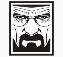 Heisenberg by stfubaker