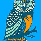 Owler by HAZZAH