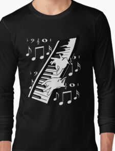 music man Long Sleeve T-Shirt