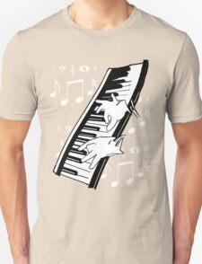 music man Unisex T-Shirt