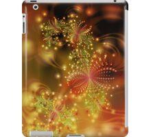 Trip the Light Fantastic iPad Case/Skin