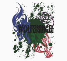 Val'Kyr Studios - Wolfenangel by Jerry Peet