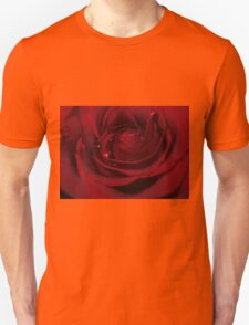 Love Hurts! - Rose Unisex T-Shirt