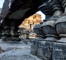 Angkor Wat - 6 by vishwadeep  anshu