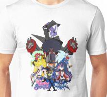 PSG/Blazblue DLC Pack Shirt Unisex T-Shirt