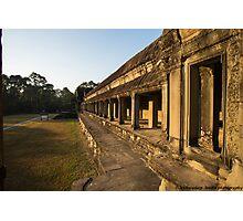 Angkor Wat - 12 Photographic Print