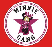 Minnie Gang by themarvdesigns