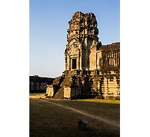 Angkor Wat - 14 Photographic Print