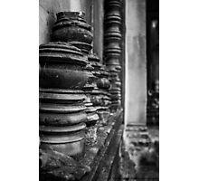 Angkor Wat - 17 Photographic Print