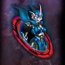 Arcee Phone Case by Ryan Wilton