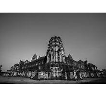 Angkor Wat - 19 Photographic Print