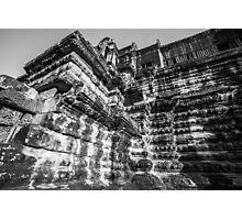Angkor Wat - 23 Photographic Print