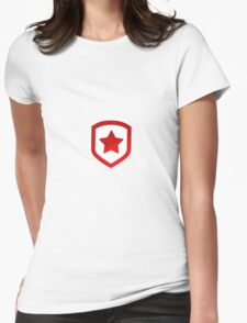 Gambit Womens Fitted T-Shirt