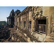 Angkor Wat - 29 Photographic Print