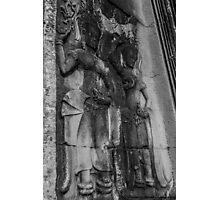 Angkor Wat - 31 Photographic Print