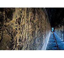 Angkor Wat - 33 Photographic Print