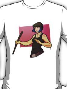 More Mori T-Shirt