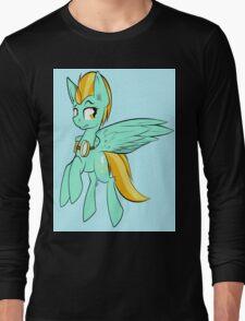 Lightning Dust Long Sleeve T-Shirt