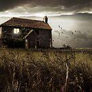 The Old Farmhouse by Nikki Smith