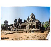 Angkor Wat Sanctuary - 15 Poster