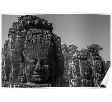 Angkor Wat Sanctuary - 23 Poster