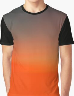 hollywood sunset - 1 Graphic T-Shirt