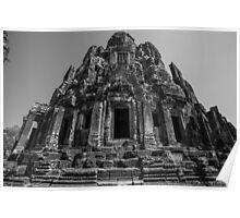 Angkor Wat Sanctuary - 25 Poster