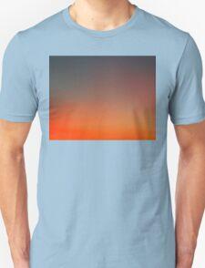 hollywood sunset - 1 Unisex T-Shirt