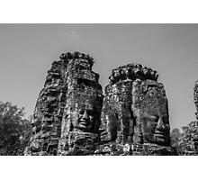 Angkor Wat Sanctuary - 27 Photographic Print